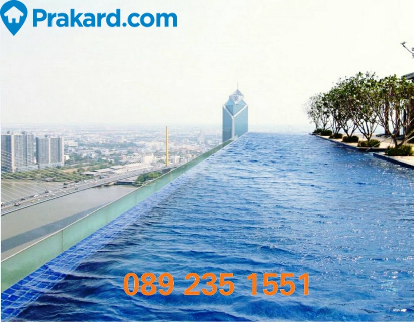 For Sale Condo Starview Rama Iii 77sq M High Floor Bts