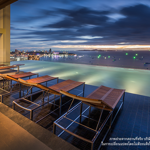 For Rent Now: ให้เช่า Centric Sea Condo Pattaya For Rent Now!!! 泰國芭提雅中心海